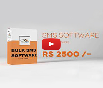 Best Bulk SMS Software in Coimbatore