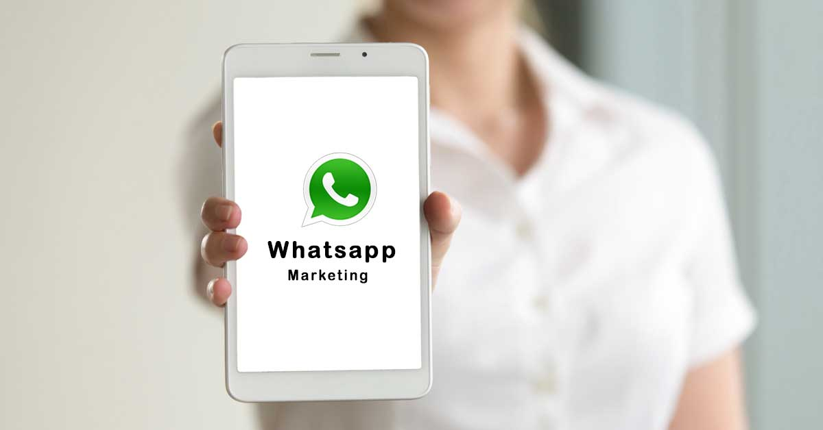 Whatsapp marketing company in Coimbatore