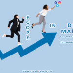 Scope and careers in Digital marketing job in Coimbatore