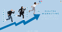 Scope and career in Digital marketing in India
