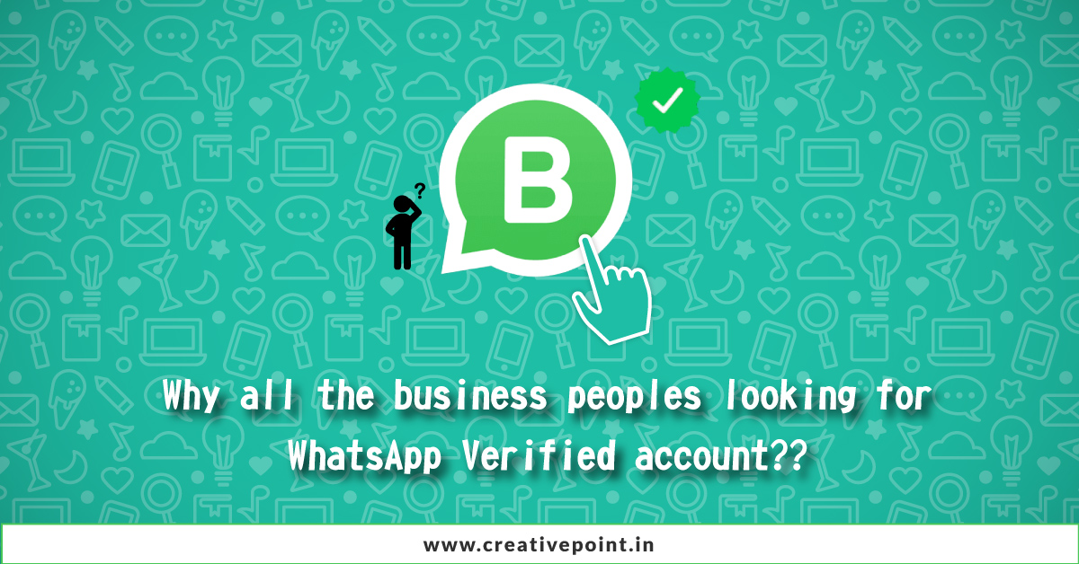 WhatsApp verified account service in Coimbatore