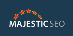 Majestic SEO - backlink checker tool