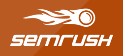 Semrush - backlink checker tool